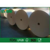 China Professional Gift Paper Rolls With Food Grade Wood Pulp Paper , Size Customized wholesale