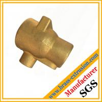 China brass hot forged fittings, (nut, valves, plumbing, pipe fitting) brass hot forgings on sale