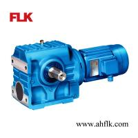 China Worm Gearbox, Worm Reduction Gear Box, Worm Speed Reducer and Gear Motor Manufacturer on sale