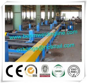 China H Beam Production Line , Horizontal Welding Machine wholesale