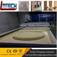 China good quality low price machine membrane vacuum press for making pvc doors wholesale