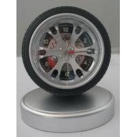 China Tyre Alarm Clock wholesale