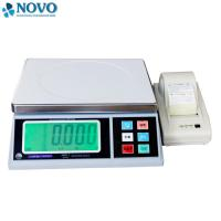 China white electronic digital weighing scale / high precision weighing scales wholesale