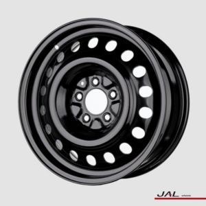 China 17″winter Steel Wheels, Winter Steel Rims on sale