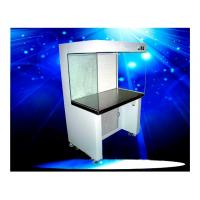 China Laboratory Stainless Steel Clean Bench Open Type Worktop 220V / 50Hza wholesale