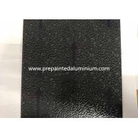 China Embossed Pre Painted Aluminium Coils Or Sheets For Wall Roof And Curtain wholesale