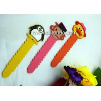 China Adjustable Self-locking Removable Soft Silicone Rubber Bindings /Cable Ties wholesale