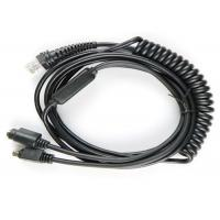 China Straight Computer Data Cable Environmentally Friendly Materials For Honeywell HHP wholesale