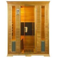 Far infrared sauna room GDY-400