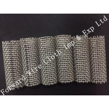 China Aluminium / Mild Steel Wire Mesh Filter Round Shape Stainless Steel Mesh Filter wholesale