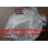 China 99% Purity Methasterone Raw Steroid Powders for Muscle Building CAS 3381-88-2 on sale