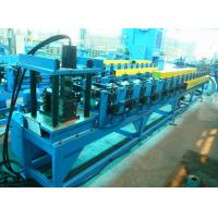 China RF-C40 high speed C purline roll forming machine wholesale