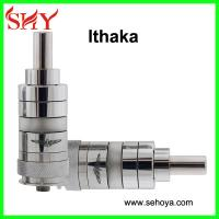 China Ithaka Atomizer rebuildable dripping atomizer mechanical mod DIY atomizer wholesale
