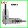 Buy cheap Ithaka Atomizer rebuildable dripping atomizer mechanical mod DIY atomizer from wholesalers
