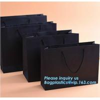 China China Suppliers Factory Cheap Luxury Custom Logo Retail Gift Shopping Paper Carrier Bags Wholesale,Gift Shopping Carrier on sale