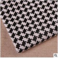 China POLYESTER KNITTED JACQUARED FABRIC, GEOMETRIC FIGURE KINTTED JACQUARD FABRIC wholesale