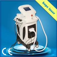 Buy cheap Freckle removal vacuum cavitation system for beauty , clinic use from wholesalers