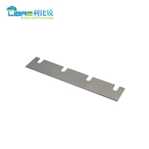 China HRA89 Hauni Tobacco Machinery Parts Cork Paper Cutting Blades wholesale