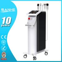 China Sanhe Produced Pinxel-2 fractional rf micro needle machinecne for acne scar and wrinkle wholesale