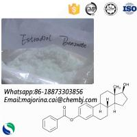 China Estradiol benzoate Female Hormone Powder for Hypoestrogenism Estrogen Raw Material CAS 50-50-0 wholesale
