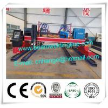 Buy cheap Table Type CNC Plasma Cutting Machine , Hypertherm Gantry Type Plasma Cutting from wholesalers