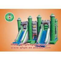 China inflatable water slide wholesale