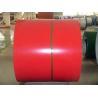 China JIS G3312 CGCC DX51D Prepainted Galvanized PPGI Steel Coil Customized wholesale