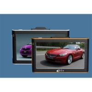 China KCR-5012 Car gps navigation wholesale