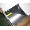 China hot sale stainless steel sheet 201 2b/ba  hongwang prime quality wholesale