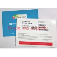 China OEM Activation Windows Server 2012 R2 Datacenter Full Retail Box For Windows Azure wholesale