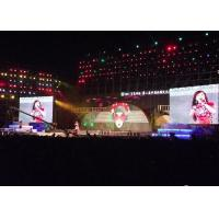 China High Brightness 3 In 1 Outdoor Led Display Board Full Color P8 100000 Hours Life Span wholesale
