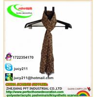 China 100%SILK SCARVES,FLORAL SCARF wholesale