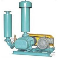 China three lobes roots blower used for sewage treatment wholesale