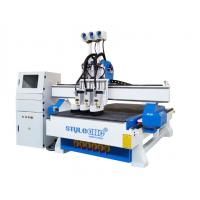 China Economic Auto Tool Changer CNC Router for sale wholesale