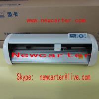 China Creation Pcut CT630 Vinyl Cutter Plotter Ahdesive Stickers Cutter Computer Cutting Plotter wholesale