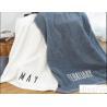 China Comfortable Organic Cotton Bath Towels Non Toxic Reactive Printing Style wholesale