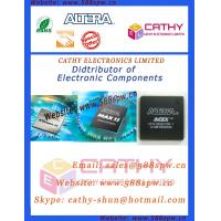 Buy cheap Sell ALTERA all series(FPGA, CPLD, ASIC) electronic components distributor of from wholesalers