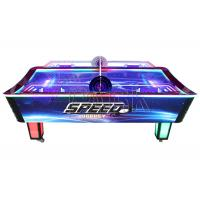 Buy cheap Electronic scoring air hockey table EPARK Factory Directly Supply indoor outdoor from wholesalers