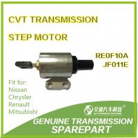 China Brand New RE0F10A/JF011E/CVT2 Parts Step Motor /Stepper Genuine From Japan wholesale