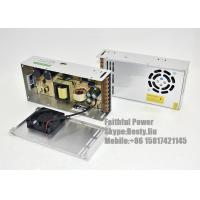 Non-waterproof IP20 400 W 12VDC 24VDC LED Light Power Supply 33A 16.6A