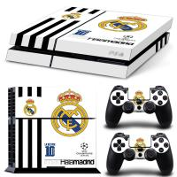 vSPS stickers, PS4 Skin Stickers