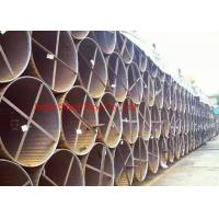 Buy cheap API 5L GrA and B LSAW pipe is a popular goods in steel area . from wholesalers
