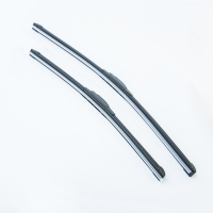 China ULK OEM Factory Car Wholesale Front Windscreen Soft Flat Frameless Universal Hybrid New Style Windshield Wipers Blades wholesale