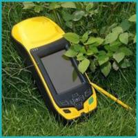 China Handheld tracking gps with three satel;lites navigation wholesale
