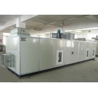China Economical Industrial Air Dehumidifier for Pharmaceutical Industry , AHU Unit wholesale