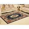China Elegant Persian Floor Rugs Persian Style Carpet Washable Non Deformation wholesale