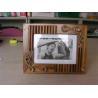 China Bamboo Photo Frames wholesale