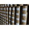 China Stainless Steel Mesh Conveyor Belt Anti Corrosion Eco - Friendly Design wholesale