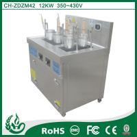 China industrial pasta cooker with automatic function wholesale