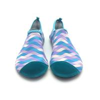 China Lightweight Yoga Water Shoes Spring Sand And Water Shoes Ergonomic Design wholesale